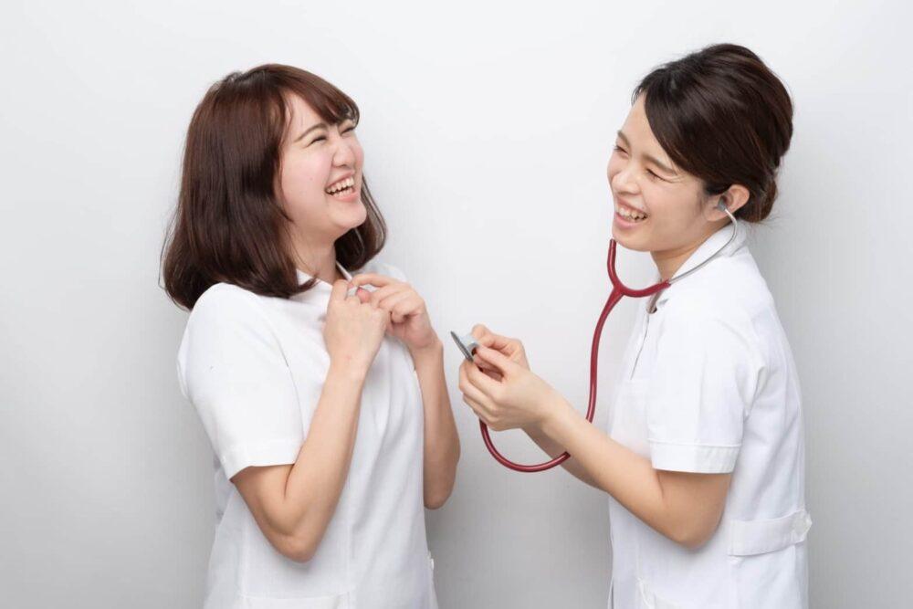 キャリアアドバイザーの看護師